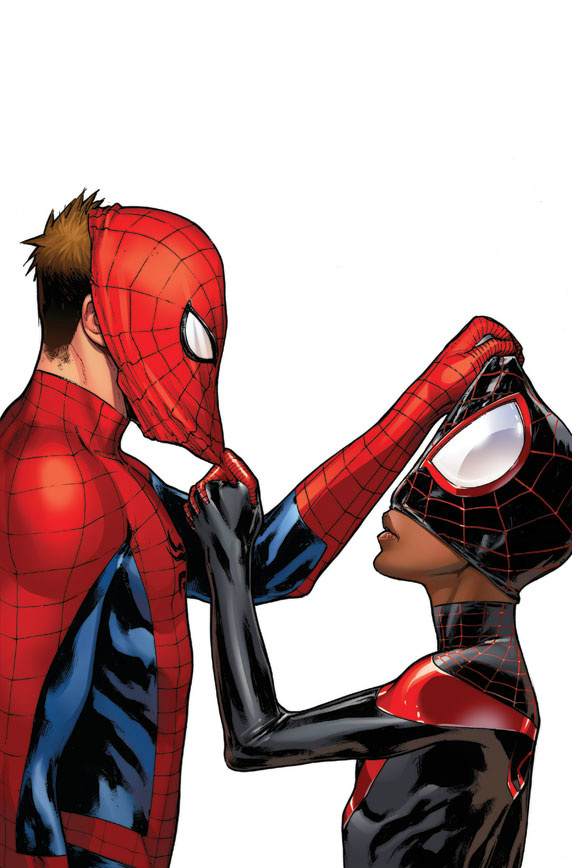 Spider-Men_unmasked